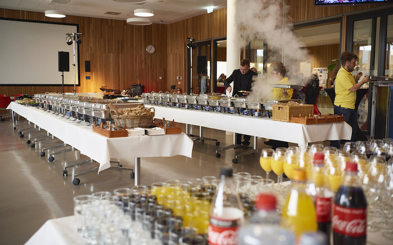 A2 catering - personeel